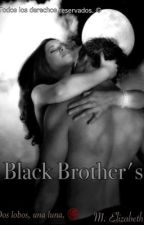 Black Brother's ® by marieli12345