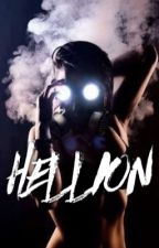 Hellion - Camren  by the77th