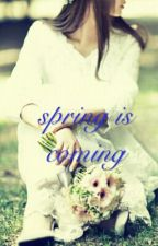 Spring is coming by doraagustina92
