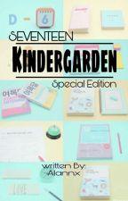 Kindergarden [SEVENTEEN] ©↪special edition by Alannx