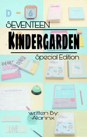 Kindergarden [SEVENTEEN] ©↪special edition