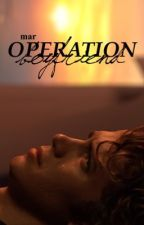 OPERATION BOYFRIEND [T.HOLLAND] ON HOLD by colinfcrd