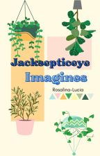 Jacksepticeye Imagines by Rosalina-Lucia