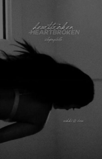 Dean/Nikki- Heartbroken
