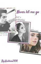 Never Let Me Go : Nunca Me Dejes Ir ... . THOMESA by Andrea2936