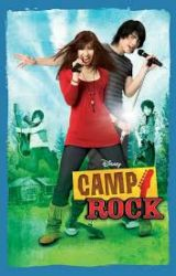 Camp Rock Roleplay by liontail11