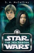 Star Wars: The New Jedi Order by SapphireAlena