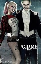 Child of Crime by asfpeople