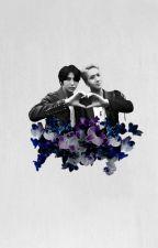 Love and desire : Wontaek version by kidisn