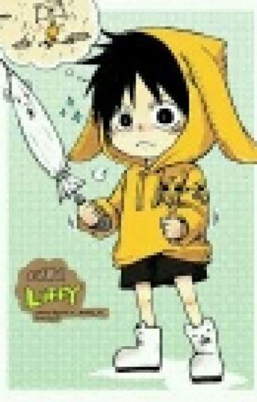 Một Số Doujinshi/Fanfiction về các cp trong One Piece