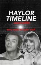 Haylor Timeline  by xoxocaitlin