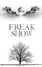 FReaK ShOw by DinhoCDC