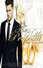 The 30th Proposal (DH 2 || Completed) by MsSongsari23