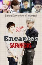 Encantos satánicos *[KaiSoo] by CarelessNine