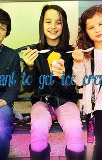Want to get ice cream?