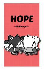 Hope by -WiskiSenpai-