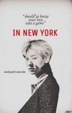 في نيويورك by usecode