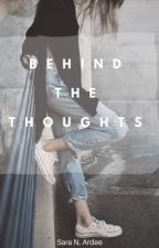 Behind the Thoughts  by Saarr_aa