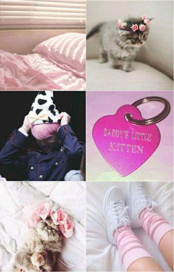 Daddy's Little Kitten → Yoonmin
