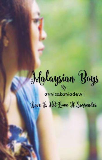 Malaysian Boys
