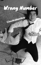 Wrong Number || Calum Hood by mochaxmorgue