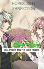 FINAL FANTASY XIII: To Light,Love Hope by ff13fanfiction