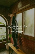 peppermint tea • 2jae • by baekhunny