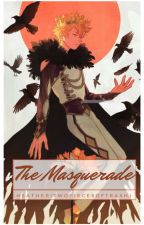 The Masquerade -KageHina AU Fanfic by twopiecesoftrash