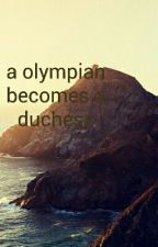 a olympian became a duchess by gingersnap731