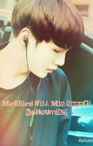[Sorry Private] [NC 21+] Merried With Min Yoongi