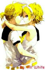 [Kagamine Fanfic] Honey, Give Me Your Love! by CharlotteVill