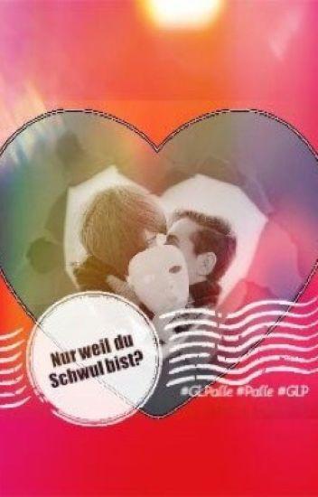 Nur weil du schwul bist???#Kürbistumor #palle #glp