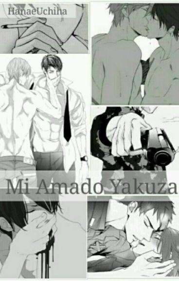 Mi amado yakuza [Makoharu-Sourin]