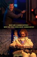 You Know Nothing (Doctor Who Story) Watty's 2017 by Charlie_Harrison1806