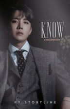 know. by syanarism-