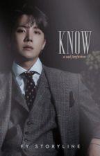 know. ft jhs by kokokun-