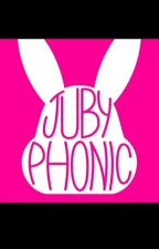 JubyPhonic Lyrics by TeaVannah