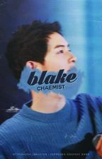 Blake [Doyoung] by chaemist