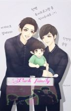 Park family by fk_love