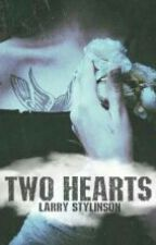 Two Hearts. [Larry Stylinson] by itsemals