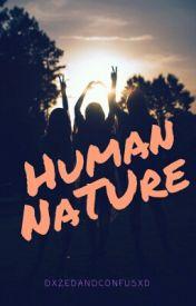 Human Nature by Alphandomega