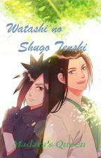 Watashi no Shugo Tenshi by Madara_s_queen
