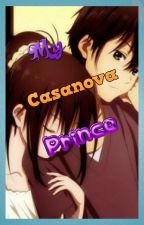 MY CASANOVA PRINCE by AlfredDecenan