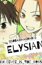 Elysian  by eevee_is_the_boss