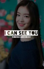 I Can See You • Taeyong Irene SLOW UPDATE !! by yuyeongdo