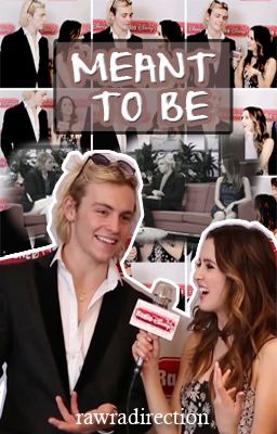 raura dating fanfiction Speculation is rampant that 22-year-old laura marano is expecting a baby after she was spotted with a prominent stomach bulge on saturday evening, during romantic dinner date.