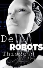 DE ROBOTS by thiske