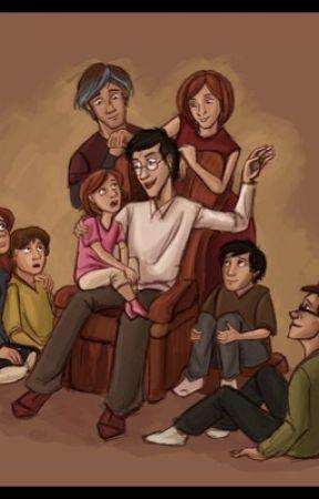 Harry Potter Next Generation One Shots by Lexiluvs1dhp