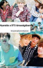 Nyaralás a BTS társaságában by KrisztinaDominikaCzn