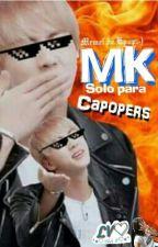 Memes De Kpop! by MinUzic